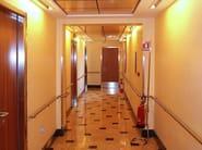 Fire door ISOFIRE® LM - SAN.CO Costruzioni Tecnologiche