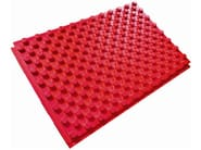 Thermal insulation panel TERMOFLOOR - SULPOL