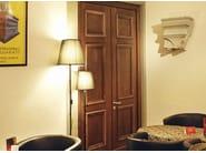 Fire door ISOFIRE®L/STAR   Fire door - SAN.CO Costruzioni Tecnologiche