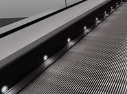 Moving walkway KONE TRAVELMASTER™ 115 - KONE