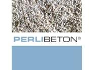 Lightweight Concrete expanded perlite PERLIBETON® - Perlite Italiana