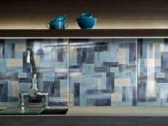 Ceramic wall tiles WALLPAPER - CERAMICA BARDELLI