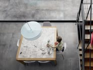 Porcelain stoneware wall/floor tiles DESIGN INDUSTRY - Ceramiche Refin
