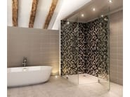 Glazed stoneware Mosaic TRASPARENZE MIX - CERAMICA VOGUE