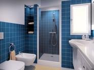 Niche shower cabin CLASSIC PV - MEGIUS