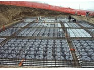 Disposable formwork FLASHFOND TRADIZIONALE - FlashFond