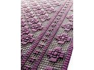 Handmade outdoor rug GIARDINO - Paola Lenti