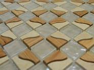 Glass mosaic DIALOGHI - Mosaico+