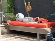 Wooden bed for kids' bedroom TWEED | Bed - GAUTIER FRANCE