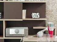 Wooden wall shelf TACTIL | Wall shelf - GAUTIER FRANCE