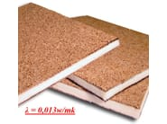 Cork Composite panel for roof CORK GEL - Sace Components