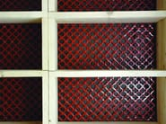Solar shading F2 OTTAGONO - CEIPO CERAMICHE