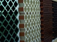 Solar shading F13 SPECIAL DESIGN - CEIPO CERAMICHE