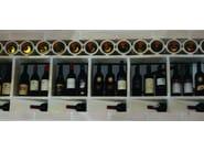 Ceramic bottle rack CEIPO   Bottle rack - CEIPO CERAMICHE