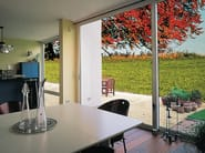 Insulated glass CLIMAPLUS® 4S - Saint-Gobain Glass Italia