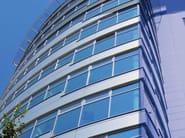 Solar control glass ANTELIO® - Saint-Gobain Glass Italia
