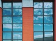 Solar control glass COOL-LITE® SKN 154 - Saint-Gobain Glass Italia