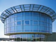 Self-cleaning glass BIOCLEAN® - Saint-Gobain Glass Italia