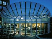Laminated insulated glass STADIP SILENCE® - Saint-Gobain Glass Italia