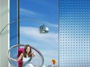 Printed glass MASTERGLASS® - Saint-Gobain Glass Italia
