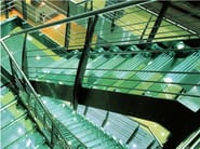 Laminated security glass STADIP PROTECT® - Saint-Gobain Glass Italia