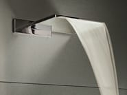 Waterfall shower MILANO - 8036A/8043B - Fantini Rubinetti