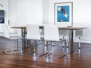 Cantilever chair COSY 944 - Tonon