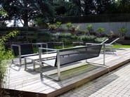 Batyline® garden sofa BANCA LOUNGE - FueraDentro