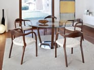Solid wood table TIME 232 | Table - Tonon