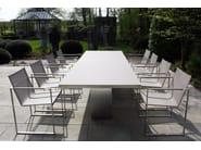 Batyline® garden chair BUTAQUE - FueraDentro