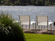 Batyline® garden footstool ESCABEL - FueraDentro