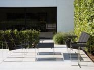 Batyline® garden sofa POLTRONA TRES - FueraDentro