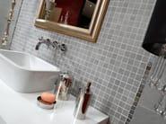 Full-body porcelain stoneware Mosaic - Decor Flair