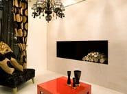 Full-body porcelain stoneware wall/floor tiles - Decor Fleur