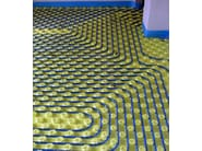 Radiant floor panel NEW PLUS - RDZ