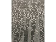 Patterned handmade rug THORENS - EDITION BOUGAINVILLE