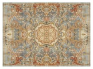Rectangular wool rug MONTMIRAIL - EDITION BOUGAINVILLE
