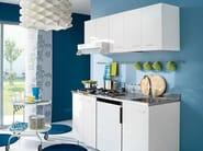 Modular melamine-faced chipboard kitchen Kitchen - GEROMIN GIUSEPPE