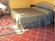 Indoor/outdoor quarry flooring HANDMADE TERRACOTTA - B&B