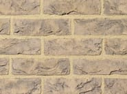Facing brick GENESIS 200 | Fair faced clay brick - B&B