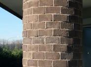 Facing brick FORUM OMBRA - B&B