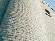 Facing brick GENESIS 260 | Fair faced clay brick - B&B