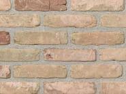 Facing brick RETRO ORANGERIE - B&B