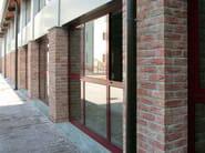 Facing brick GENESIS 620 | Fair faced clay brick - B&B
