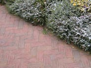 Outdoor floor tiles FORTIS 747 | Outdoor floor tiles - B&B