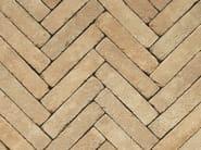 Outdoor floor tiles FORTIS 777   Outdoor floor tiles - B&B