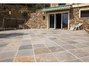 Slate flooring LEVANNA | Natural stone flooring - B&B
