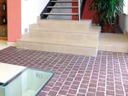 Porphyry outdoor floor tiles PORFIDO R2 | Outdoor floor tiles - B&B