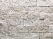 Natural stone wall tiles BIANCO | Natural stone wall tiles - B&B