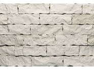 Natural stone wall tiles BIANCO VERDE LM | Natural stone wall tiles - B&B